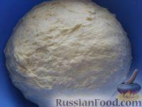 Фото приготовления рецепта: Домашние плюшки - шаг №4