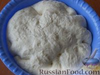 Фото приготовления рецепта: Домашние плюшки - шаг №6
