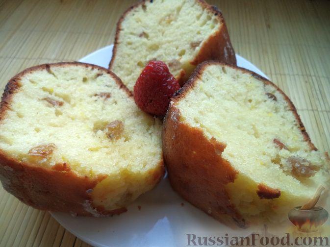 творожный кекс с яблоками рецепт 500 гр творога