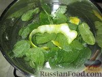Фото приготовления рецепта: Квас ягодный - шаг №3