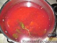 Фото приготовления рецепта: Квас ягодный - шаг №4
