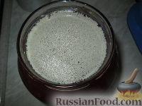 Фото приготовления рецепта: Квас ягодный - шаг №5