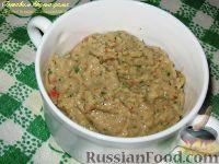 Фото к рецепту: Форшмак из сельди и фасоли (и блюда с форшмаком)