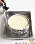 Фото приготовления рецепта: Классический чизкейк - шаг №3
