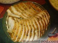 Блюда из индейки в духовке