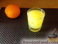 Фото к рецепту: Напиток из апельсинов