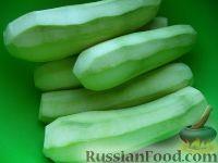 Фото приготовления рецепта: Салат «Просто чудо» - шаг №3