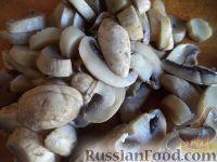 Фото приготовления рецепта: Салат «Просто чудо» - шаг №11
