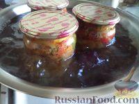 Фото приготовления рецепта: Салат «Просто чудо» - шаг №20