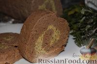 Фото к рецепту: Печеночный паштет с травами