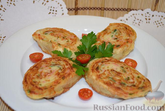 Горячие блюда из лаваша тонкого рецепты пошагово