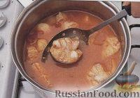 Фото приготовления рецепта: Буйабес - шаг №2