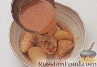 Фото приготовления рецепта: Буйабес - шаг №3