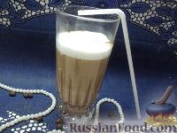 Фото к рецепту: Кофе латте