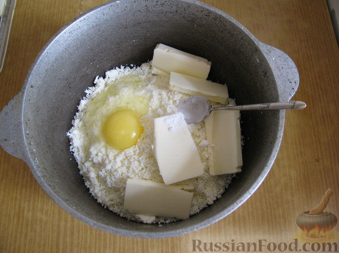 Как сделать плавленный сыр из творога фото 654