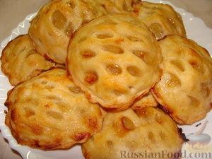 Рецепт Анисовое печенье