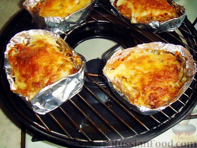Рецепт приготовления запеченной говядины