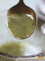 Фото к рецепту: Травяной соус