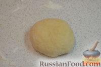 Фото приготовления рецепта: Тушеный гуляш с овощами - шаг №7