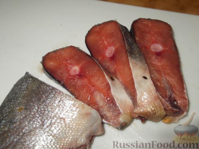 Рецепты малосольной горбуши в домашних условиях 176