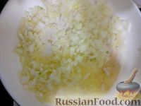 Фото приготовления рецепта: Суп картофельный с клецками - шаг №6
