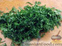 Фото приготовления рецепта: Суп картофельный с клецками - шаг №11