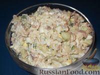 Салат из печени рецепты с фото на RussianFoodcom 190