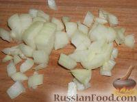 Фото приготовления рецепта: Фаршированные кальмары - шаг №2