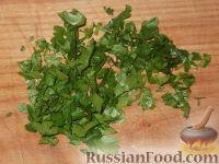 Фото приготовления рецепта: Фаршированные кальмары - шаг №6