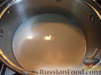 Фото приготовления рецепта: Кулич бабушкин - шаг №2
