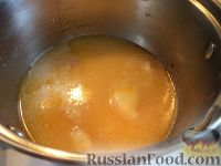 Фото приготовления рецепта: Кулич бабушкин - шаг №10
