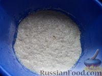 Фото приготовления рецепта: Кулич бабушкин - шаг №12