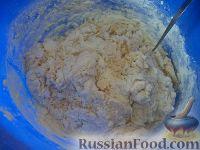 Фото приготовления рецепта: Кулич бабушкин - шаг №14