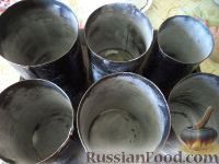 Фото приготовления рецепта: Кулич бабушкин - шаг №21